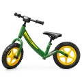 berg-toys-fiets berg biky deere groen